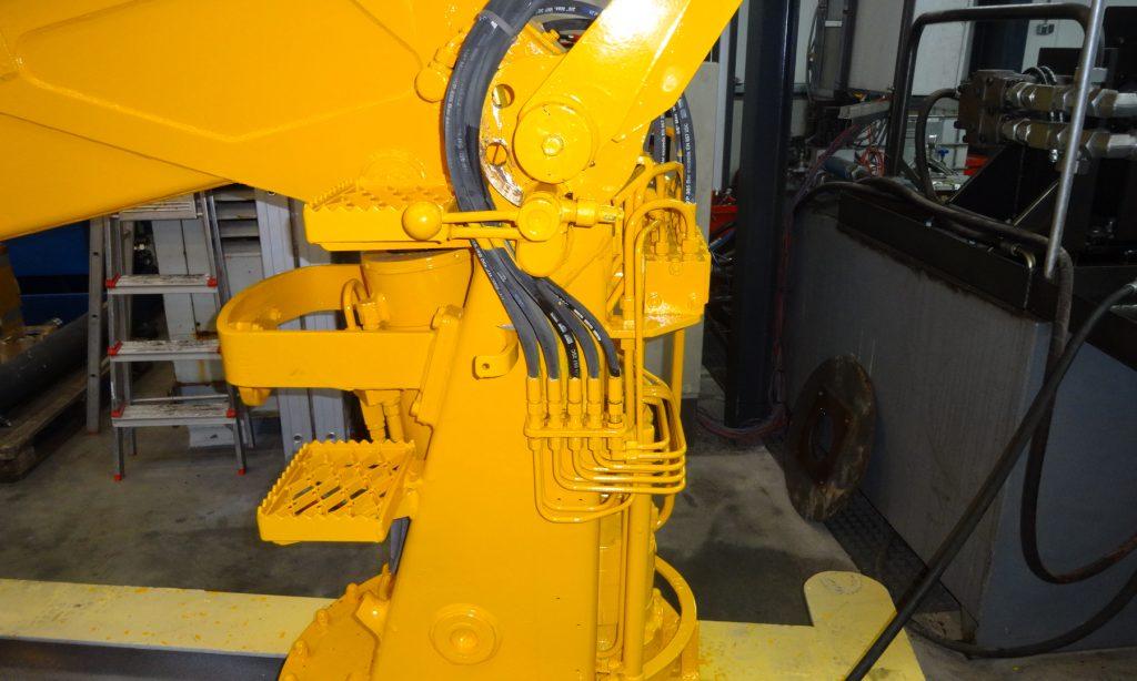 dekkraan 3 Hydrauliek Service Nederland