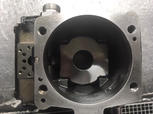 Pomp onderdelen